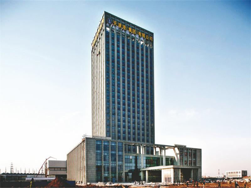 天津港有限公司