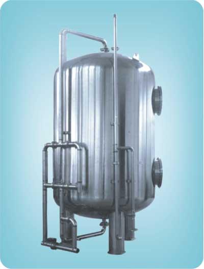 ZGL系列活性炭过滤器