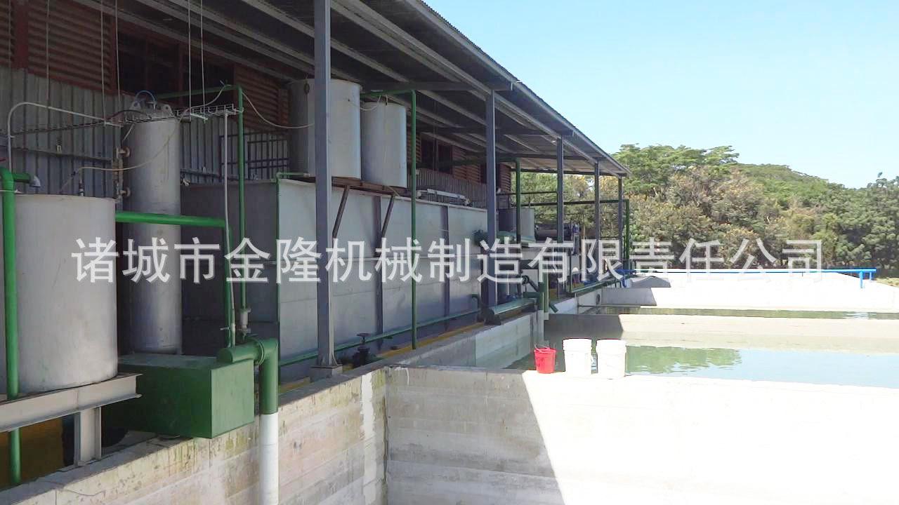 养猪场 养殖场 鸡场污水处理设备