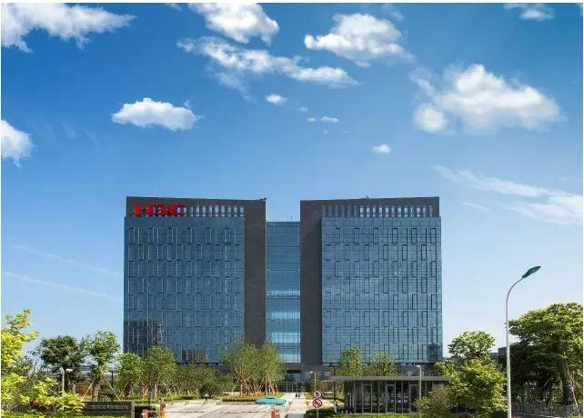 北京紫光股份有限公司紫光大楼项目