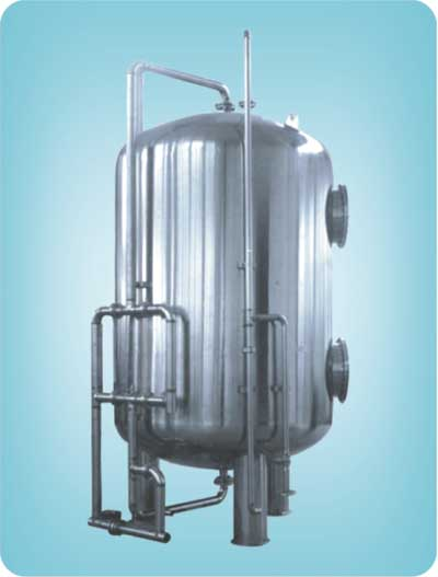 ZGL series activated charcoal filter