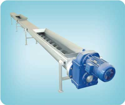 ZWS series non-axis conveyer