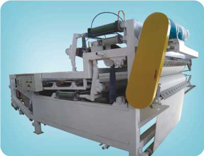 ZYL series belt type press filter machine