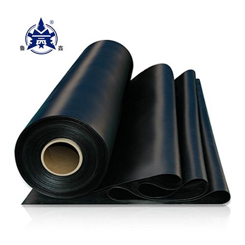 LX高分子三元乙丙橡胶防水卷材