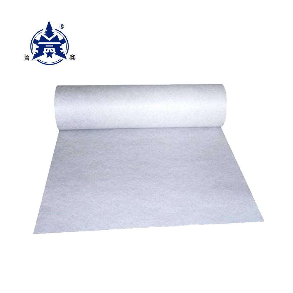 LX龙8复合土工膜(防水板)、土工布